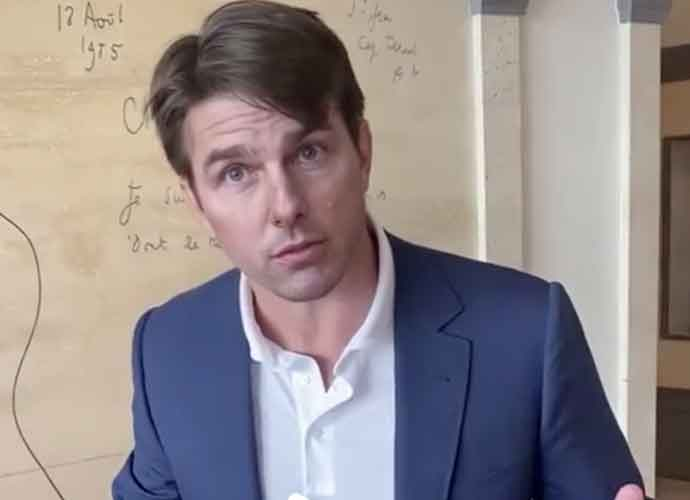 Tom Cruise Deep Fake Creator Confuses Fans On TikTok