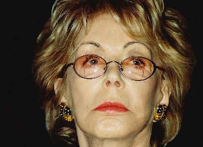 Anne Buydens Douglas, Wife Of Late Actor Kirk Douglas, Dies At 102