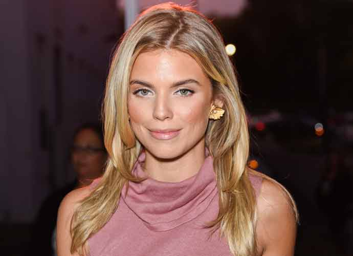 AnnaLynne McCord Reveals She Was Diagnosed With Multiple Personality Disorder