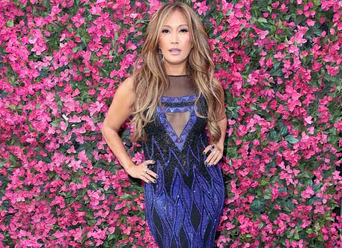Carrie Ann Inaba To Take A Medical Leave Of Absence From 'The Talk'
