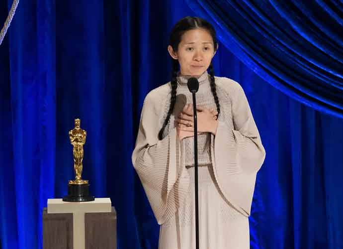 Why Wasn't The Best Picture Oscar Awarded Last This Year?