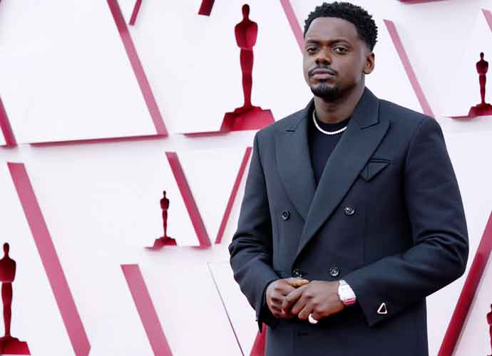 Daniel Kaluuya Thanks His Parents For Having Sex At The Oscars