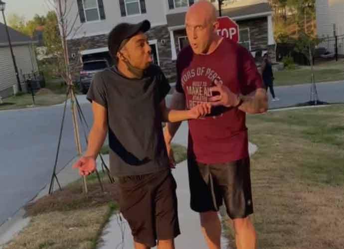 Fort Jackson Officer Jonathan Pentland Arrested After Viral Confrontation With A Black Man