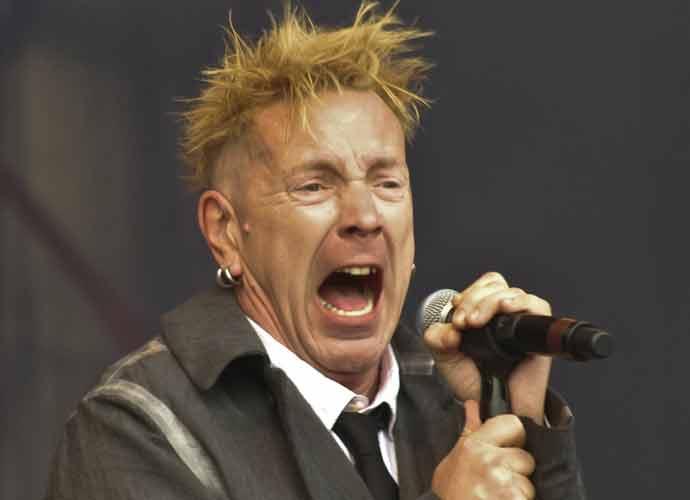 Johnny Rotten Threatens Legal Action Over Sex Pistols Miniseries, 'Pistol'