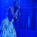Why Did Kid Cudi Wear A Dress During His 'SNL' Performance? A Love Of Kurt Cobain!
