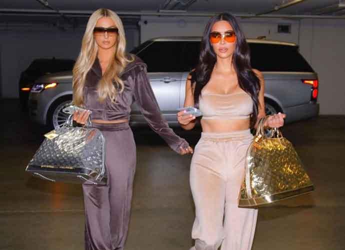 Paris Hilton & Kim Kardashian Reunite On Final Season Of 'Keeping Up With The Kardashians'