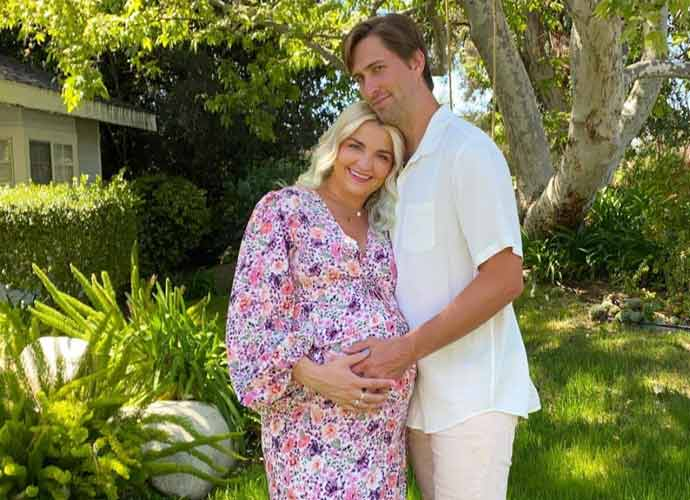 Rydel Funk Welcomes Baby Boy With Husband Capron Funk