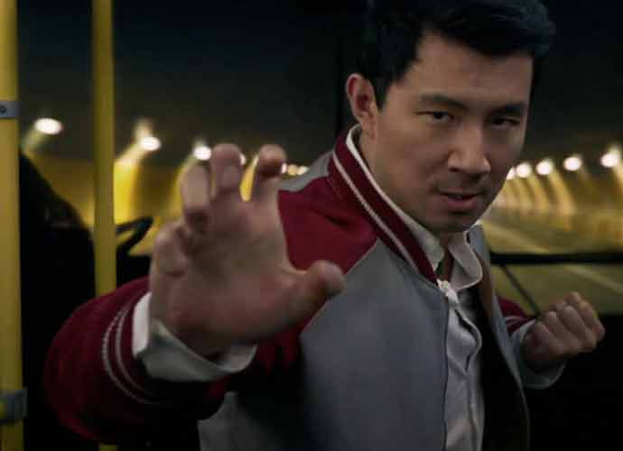 Marvel Releases First Official Teaser For 'Shang-Chi And The Legend Of The Ten Rings