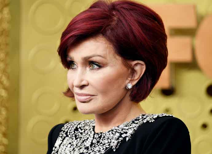 Sharon Osbourne Speaks Out About Leaving 'The Talk, 'Cancel Culture'