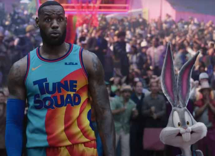 First Trailer For 'Space Jam: A New Legacy' Is Released