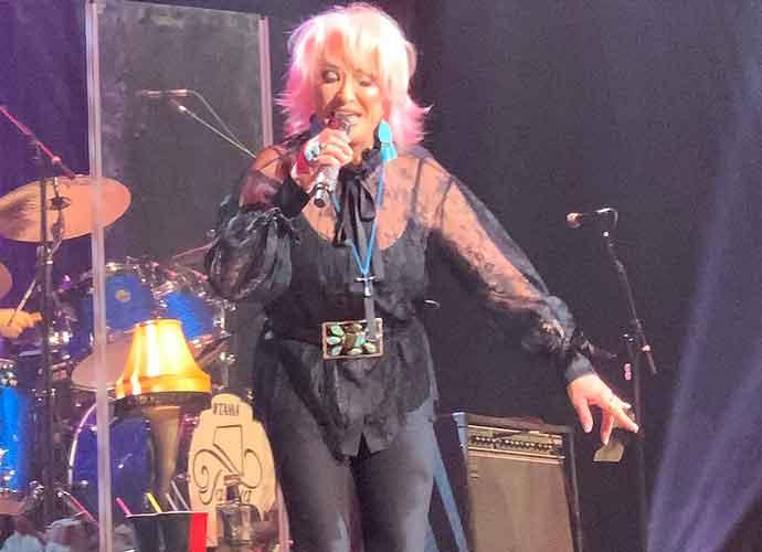 Tanya Tucker 2021 Concert Tour Tickets Still Available!