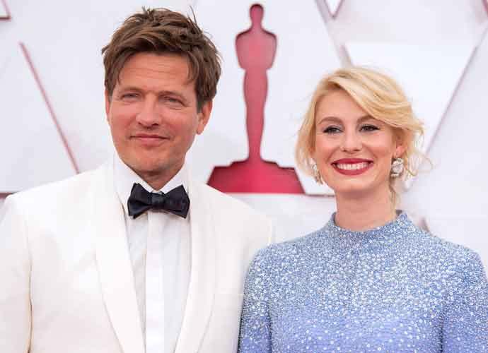 Director Thomas Vinterberg Honors Late Daughter With Oscar Win