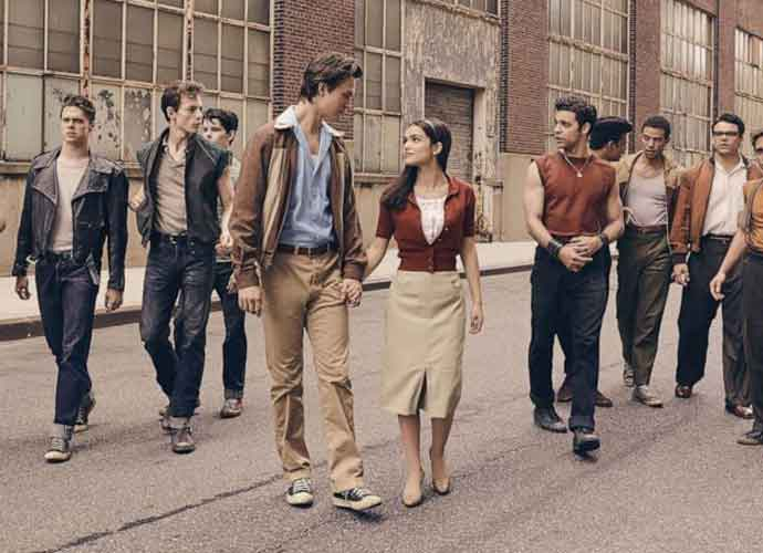 First Trailer For Steven Spielberg's 'West Side Story' Released During The Oscars