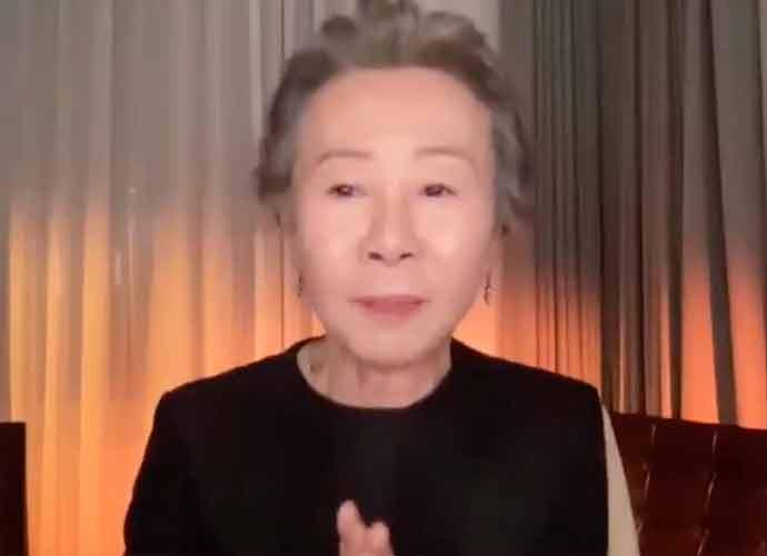 'Minari' BAFTA Winner Yuh-Jung Youn Says Brits Are 'Very Snobbish' In Speech