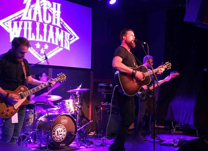 Zach Williams Announces New 2021 Concert Tour Dates!