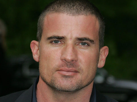 Dominic Purcell Announces Exit From 'DC's Legends Of Tomorrow' In Post Slamming Studio, Then Changes Tune