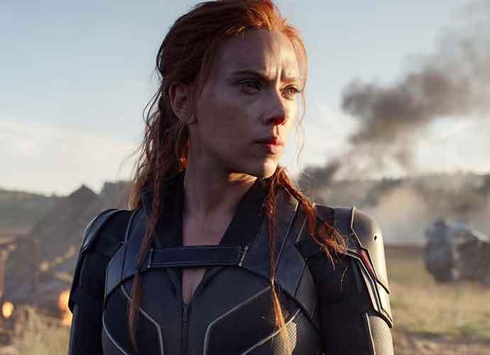 Scarlett Johansson Settles Lawsuit Against Disney's Over Streaming 'Black Widow'