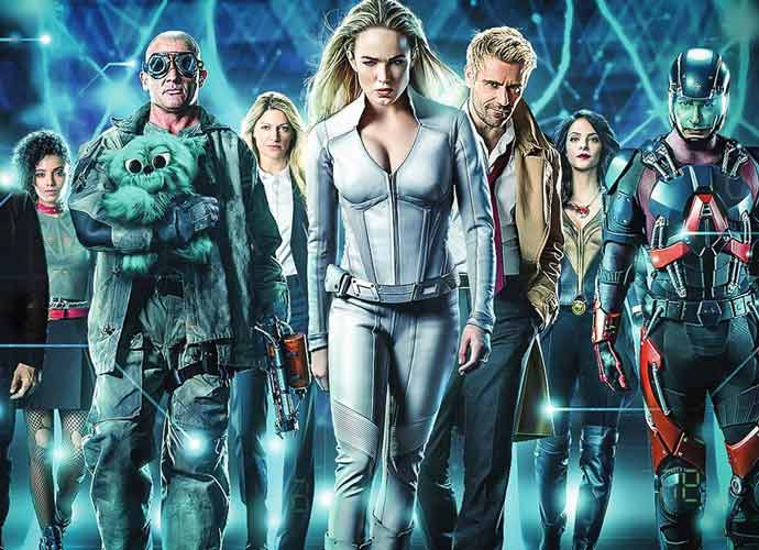'DC's Legends of Tomorrow' To Air Sixth Season On May 2