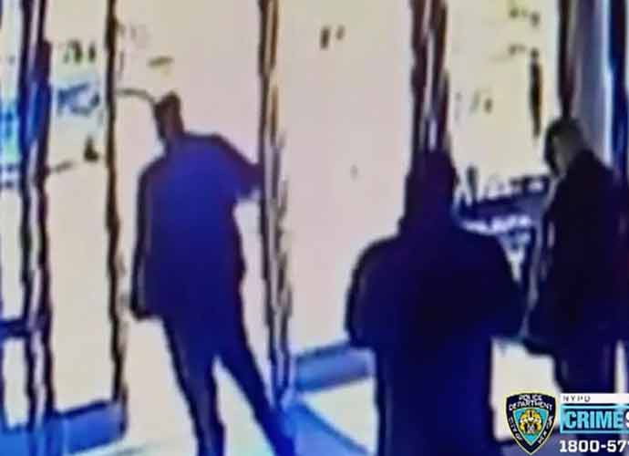 2 NYC Doormen Suspended After Failing To Help Asian Woman Attacked Outside Their Building