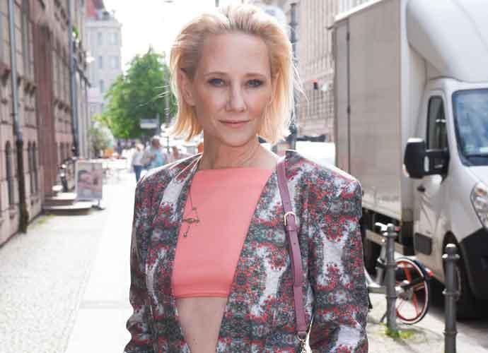 Anne Heche Disses Ex Ellen DeGeneres In ShapeShift TikTok
