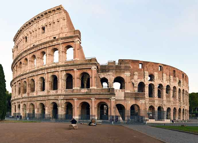 Italian Culture Ministry Announces $18 Million Colosseum Floor Project Stirring Controversy