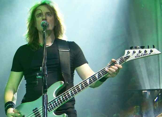 David Ellefson Kicked Out Of Megadeth After Accusations Of Lewd Behavior With Minor