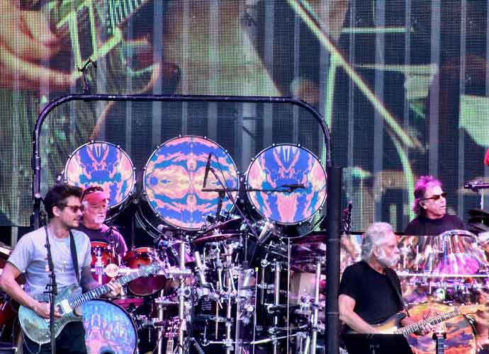 Dead And Company Announce New 2021 Concert Tour Dates!