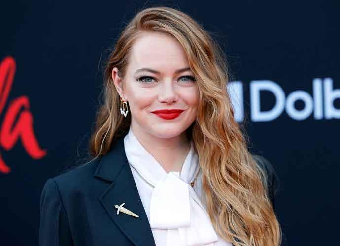 Emma Stone Reveals Desire To See An Ursula Movie Following Release Of 'Cruella'