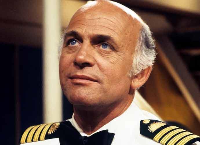 Gavin MacLeod, Star Of 'The Love Boat,' Dies At 90
