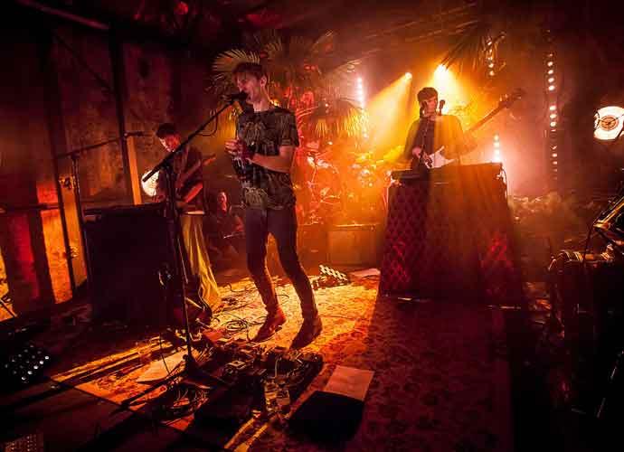 Glass Animals Announce New 2021 & 2022 Concert Tour Dates!