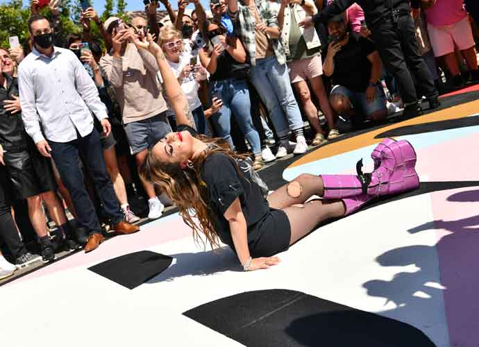 """West Hollywood Celebrates New Holiday """"Born This Way Day"""""""