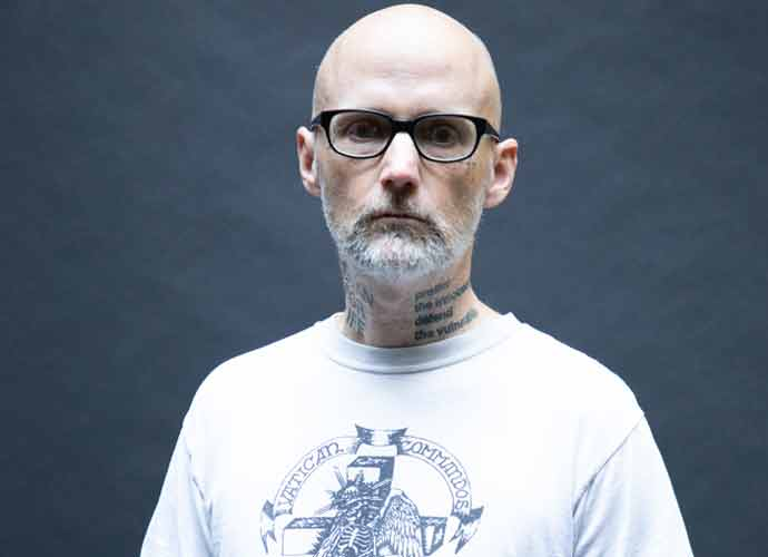 Moby Biography: Exclusive Video, News & Photos