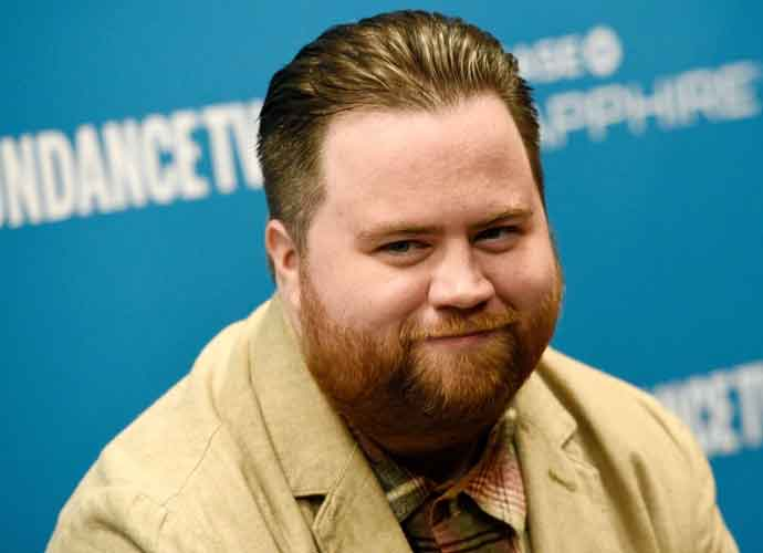 Paul Walter Hauser Reveals He Wanted To Play Chris Farley – But He's Lost Too Much Weight Now!