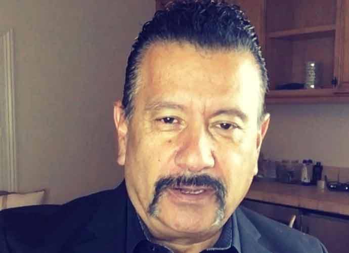 Flamin' Hot Cheetos 'Creator' Ricardo Montañez's Story Contradicted By Frito-Lay