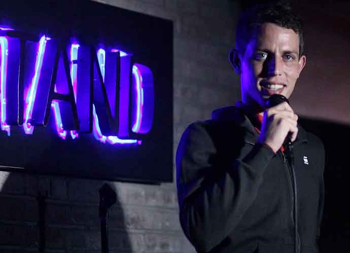 Comedian Tony Hinchcliffe Dropped By His Agency After Asian Slur Incident