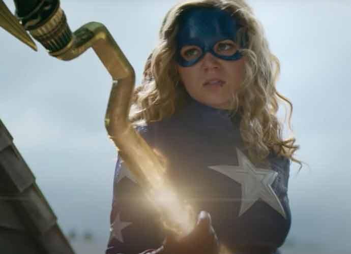 Cast & Crew Of 'Stargirl' Teases A Much Darker Second Season
