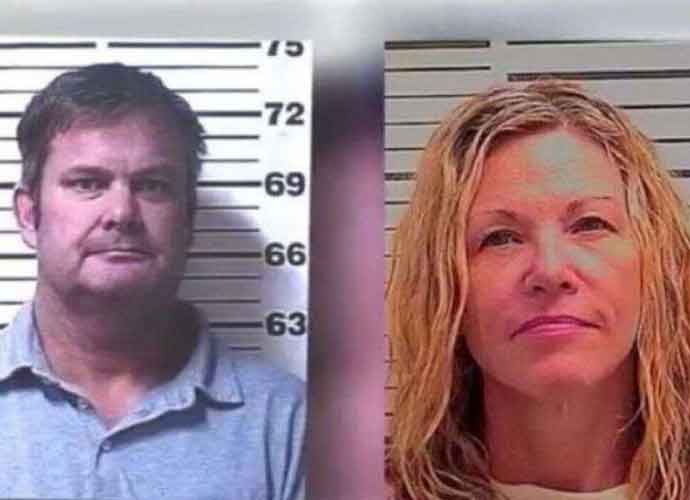 Chad Daybell & Lori Vallow Daybell Indicted With First-Degree Murder Of 2 Children & An Adult