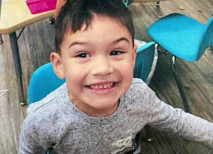 Reward For Suspect In 6-Year-Old Aiden Leos Murder Grows To $450,000
