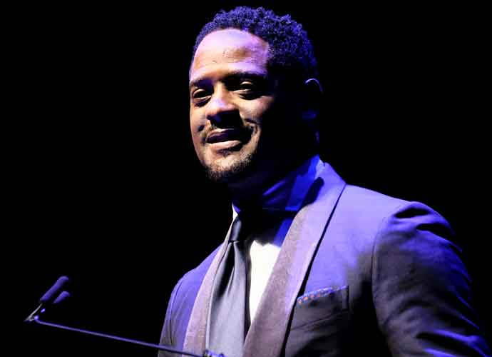 Blair Underwood & Wife Desiree DaCosta Announce Divorce After 27 Years