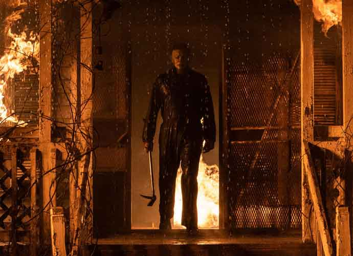 The First Trailer For 'Halloween Kills' Released
