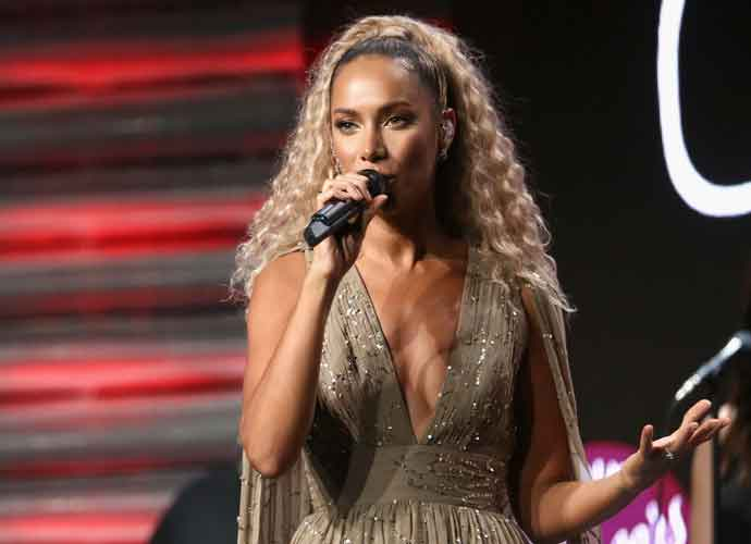 Leona Lewis Accuses Designer Michael Costello Of 'Embarrassing' Her At Fashion Show