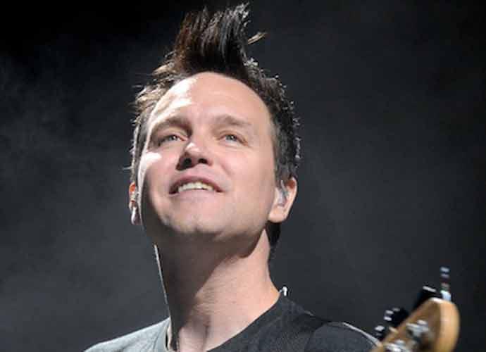 Blink-182 Bassist Mark Hoppus Cancer Free: 'That Was Weird!'