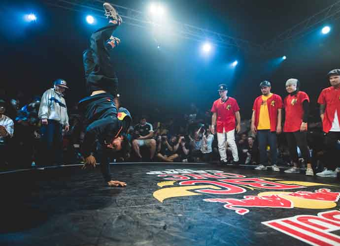 Red Bull BC One Announces Dates For World's Largest Break Dance Competition