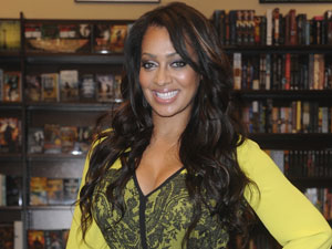 Without A Prenup, La La Anthony Files For Divorce From Carmelo Anthony