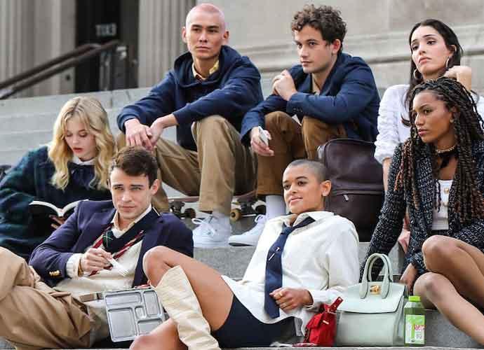 Trailer For 'Gossip Girl' Reboot Released