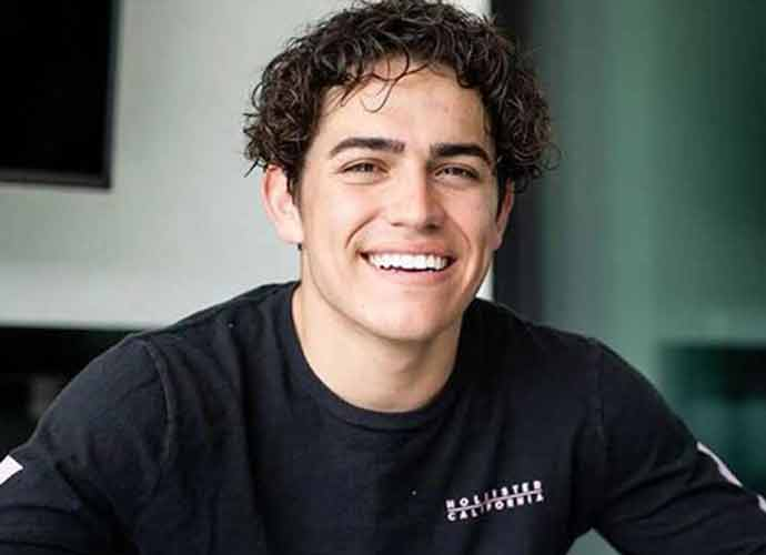TikTok Star Anthony Barajas, 19, Dies After California Theater Shooting