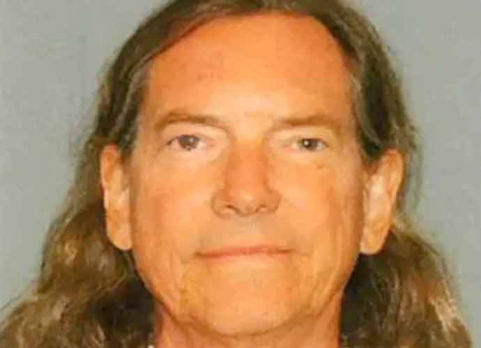 Bill Hutchinson Arrested For Allegedly Sexually Assaulting Teenage Girl
