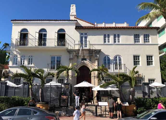 2 Men Found Dead Inside Versace's Mansion On Anniversary Of Designer's Death