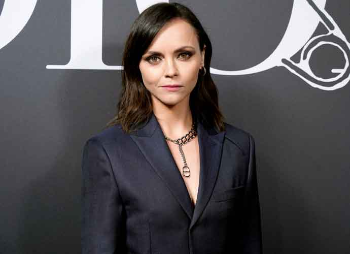VIDEO EXCLUSIVE: Christina Ricci Explores Love & Death In 'Here After'