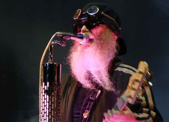 Dusty Hill, ZZ Top's Iconic Bassist, Dies At 72